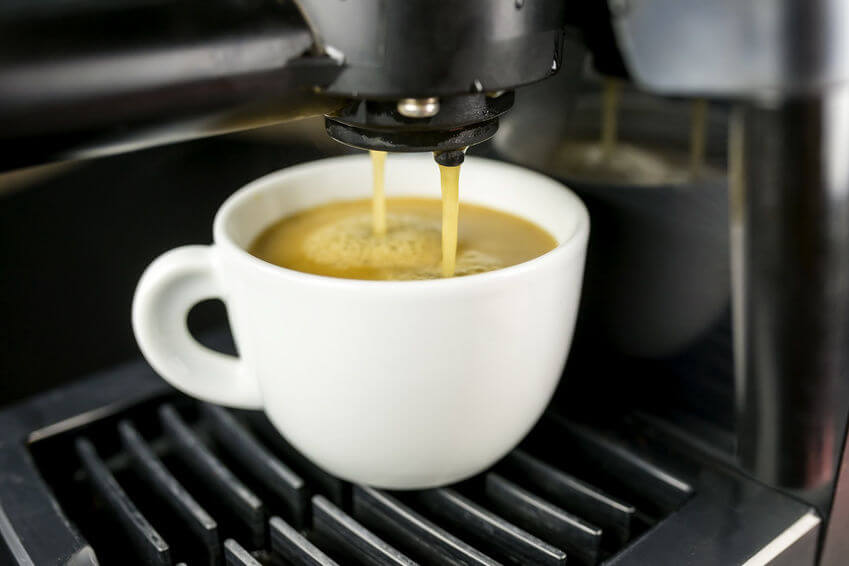 Nespresso Machines - Real Coffee or Instant? - Coffee Blog