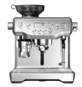 The Espresso Machines I Might Buy When I Win The Lottery.