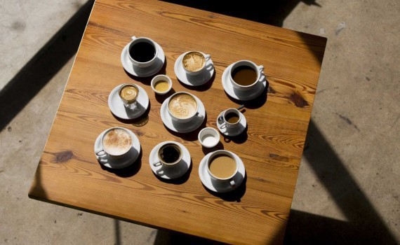 Broadening Your Horizens With Different Coffees.
