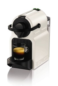 Nespresso Machine.