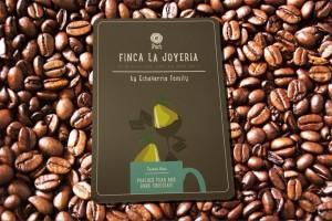 Finca La Joyeria from Pact.