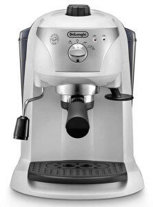 Delonghi Espresso Pump Machine ECC220W