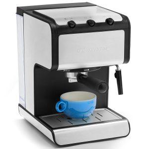 Andrew James Espresso Machine.