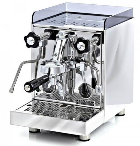 Expobar Espresso Machine.