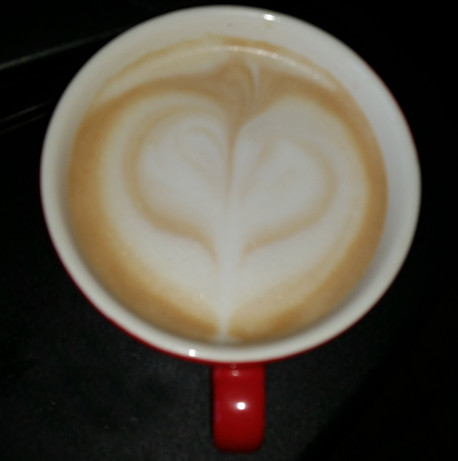 Latte Art Without a Steam Wand