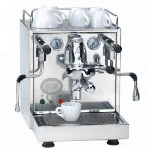 Prosumer Espresso Machines.