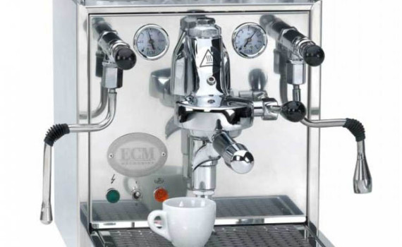 Prosumer Espresso Machines.