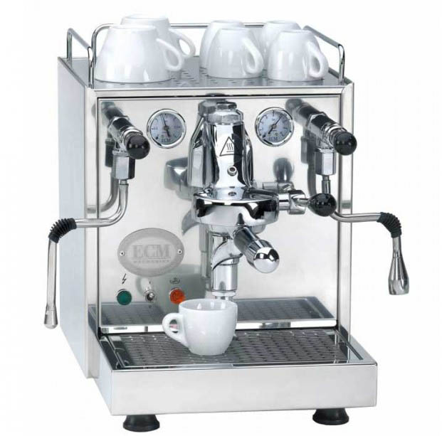Prosumer Espresso Machines Vs Consumer Espresso Machines