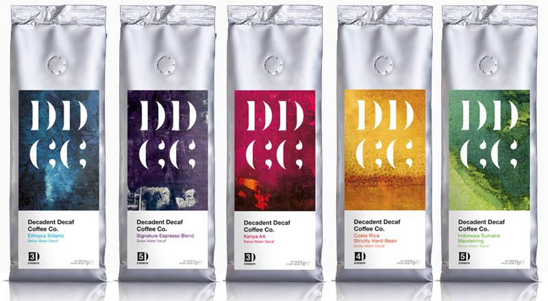 Decadent Decaf, Best Decaf Coffee in the UK?