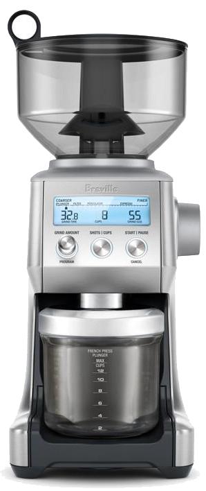 Sage smart grinder pro review.