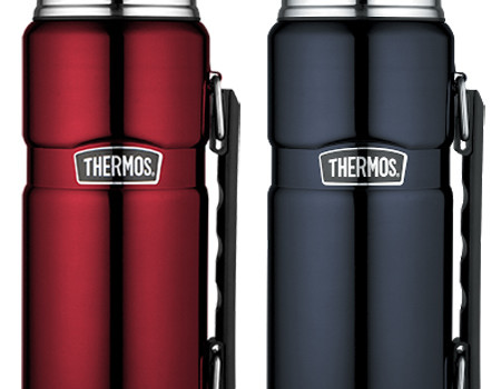 Thermos stainless king tm