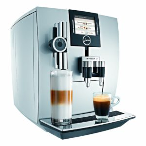 Bean To Cup Coffee Machines.
