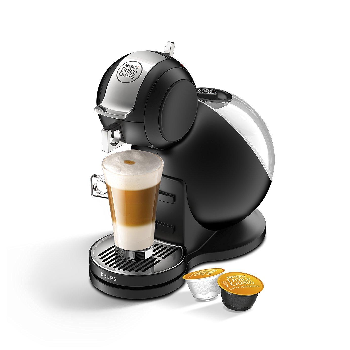 Tassimo Vs Nespresso, DolceGusto & Senseo Coffee Pod ...