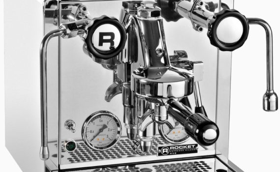 Rocket R58 Espresso Machine.