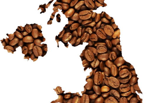 list of UK coffee roasters