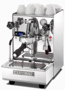 Espresso Machines.