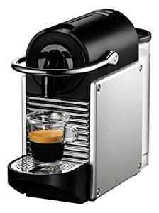 Nespresso Machine
