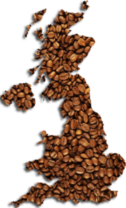 List of UK Coffee Roasters.