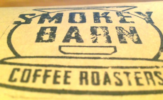 Smokey Barn Coffee Roasters
