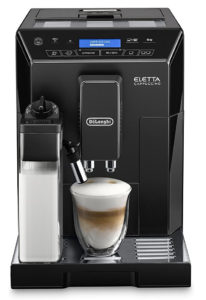 De'Longhi ECAM44.660.B Eletta Bean to Cup Coffee Machine