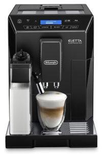 De'Longhi ECAM44.660.B Eletta Bean to Cup Coffee Machine