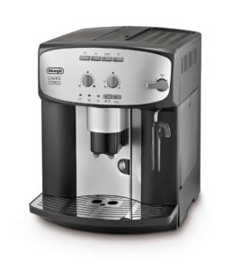 De'Longhi ESAM2800.SB Bean to Cup Coffee Machine