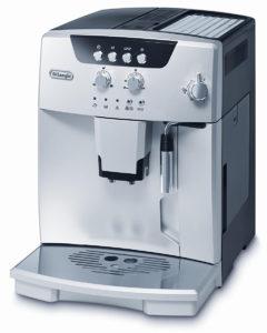 Delonghi ESAM04.110.S Magnifica Bean to Cup