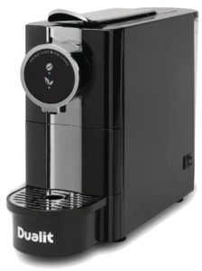 Dualit Cafe Plus.