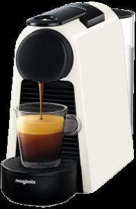 Essenza by Magimix. Best Nespresso Machine 2017?