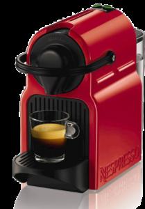 Inissia by Krups. Best Nespresso Machine 2017?