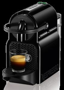 Inissia by Magamix. Best Nespresso Machine 2017?