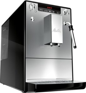 Melitta E953-102 Caffeo Solo and Milk Fully Automatic Coffee Maker