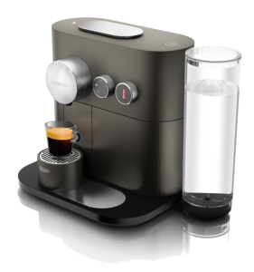 Nespresso Expert by DeLonghi