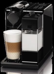 Nespresso Lattissma Touch by De'Longhi