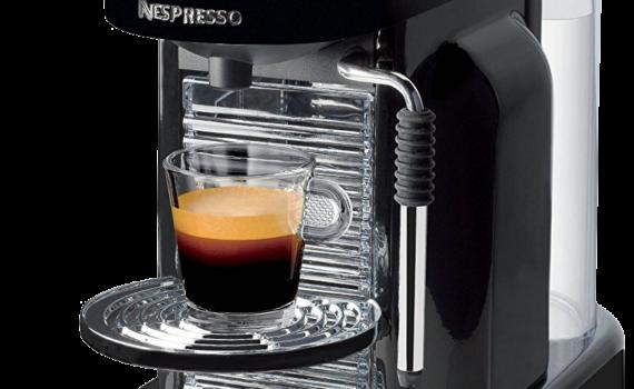 Nespresso Maestria by Magimix