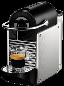Nespresso Pixie by Krups