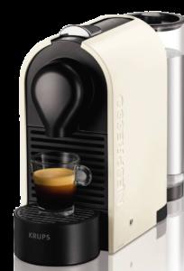 Nespresso U by Krups