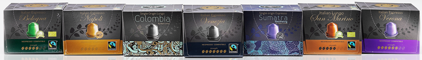 Real Coffee Review. Best Nespresso Compatible Capsules UK?