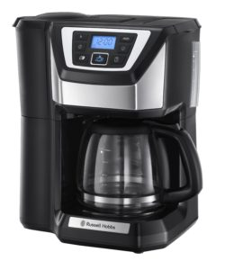Russell Hobbs Chester Grind and Brew Coffee Machine 2200