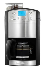 Russell Hobbs Platinum Grind and Brew Coffeemaker 14899