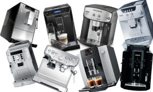 Best Bean to Cup Coffee Machines of 2021