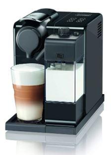 De'Longhi Lattissima Touch EN560 Nespresso Machine.