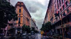 Diagonal Norte, Buenos Aires
