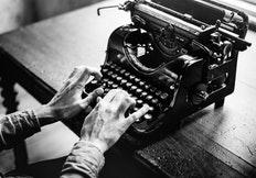 Generic Blogging.