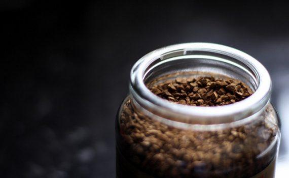Best instant coffee.