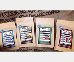 Win a 3 Month Weekly Coffee Subscription With Django Coffee Co!