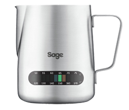 Win a Sage Temp Control Milk Jug