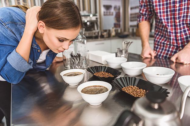 What does Kona coffee taste like?