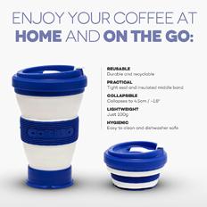 Pokito Travel Cup.