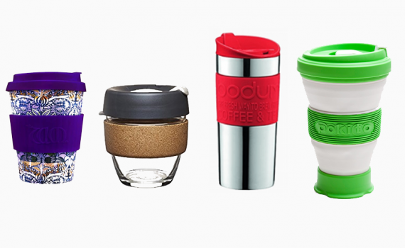 The best travel cups in the UK.